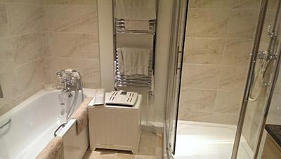 Bathroom Tiler Dorset - Bathroom tiler