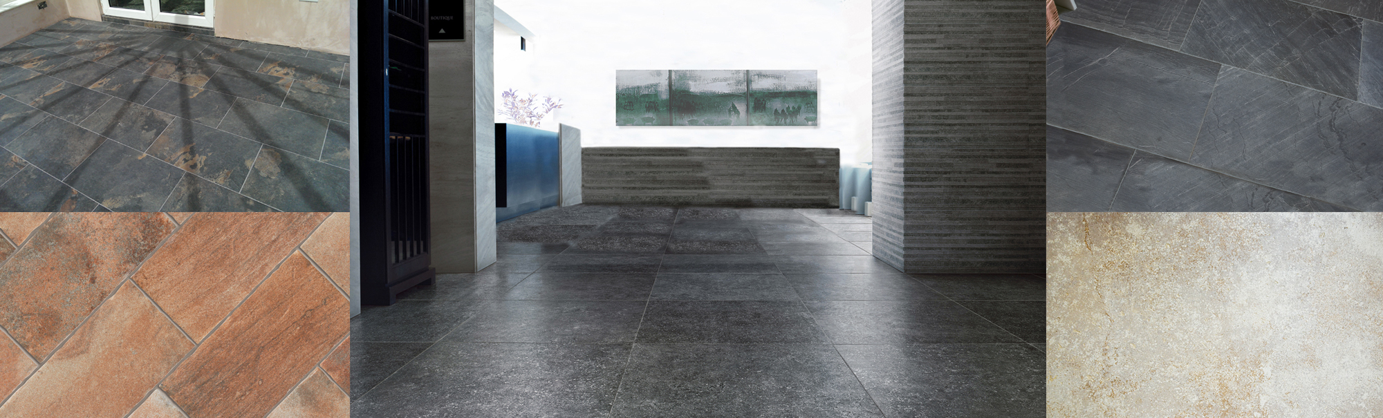 Porcelain Tiles Dorset