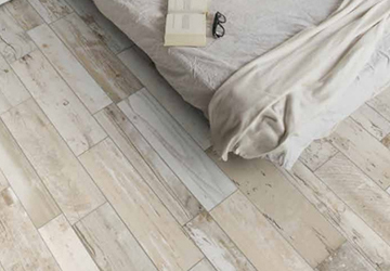 Wood Effect Tiles Dorset